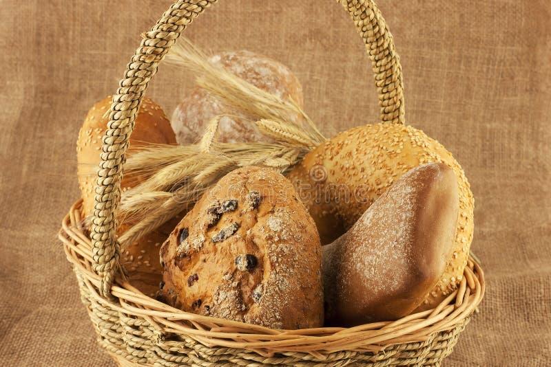 Pane fresco fotografie stock libere da diritti