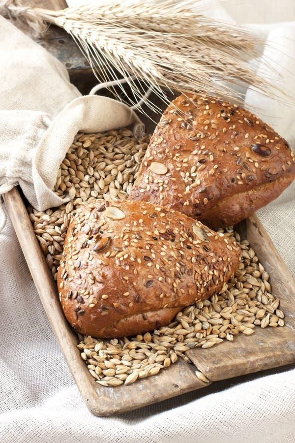 Pane fresco immagini stock libere da diritti