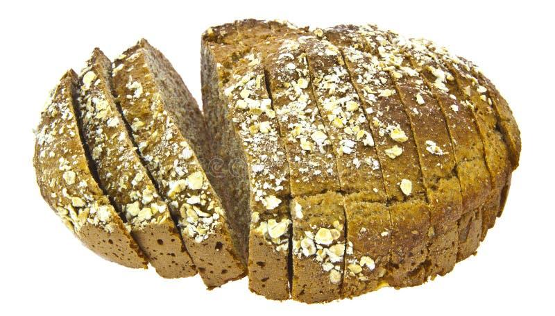 Pane irlandese della soda fotografia stock libera da diritti