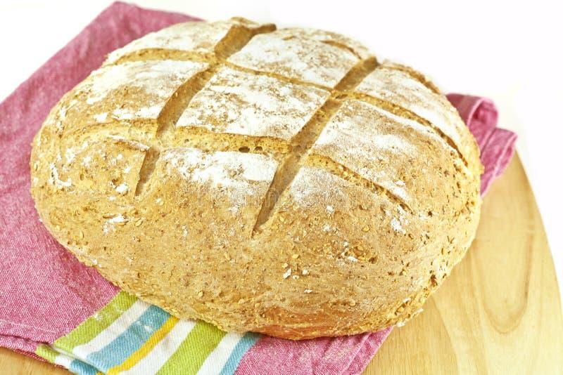 Pane irlandese della soda immagini stock libere da diritti