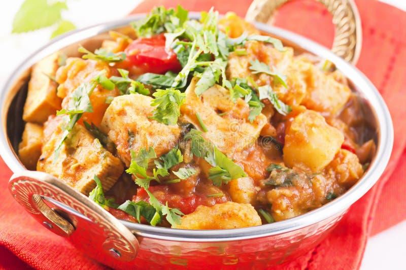 Download Paneer vegetable Jalfrezi stock image. Image of oily - 21032583