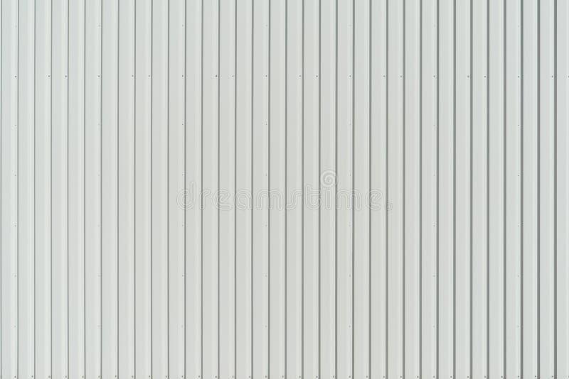 Paneling branco da parede fotografia de stock