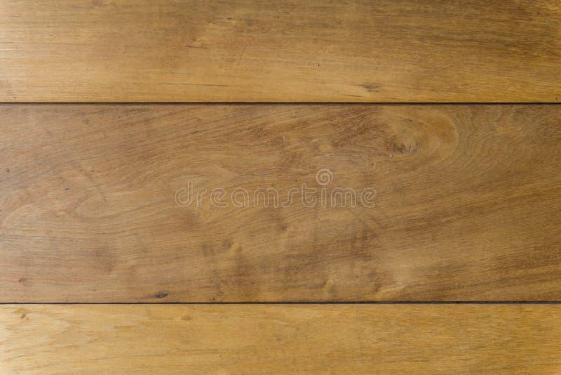 Paneling da placa de madeira de Brown Textura de madeira fotos de stock royalty free