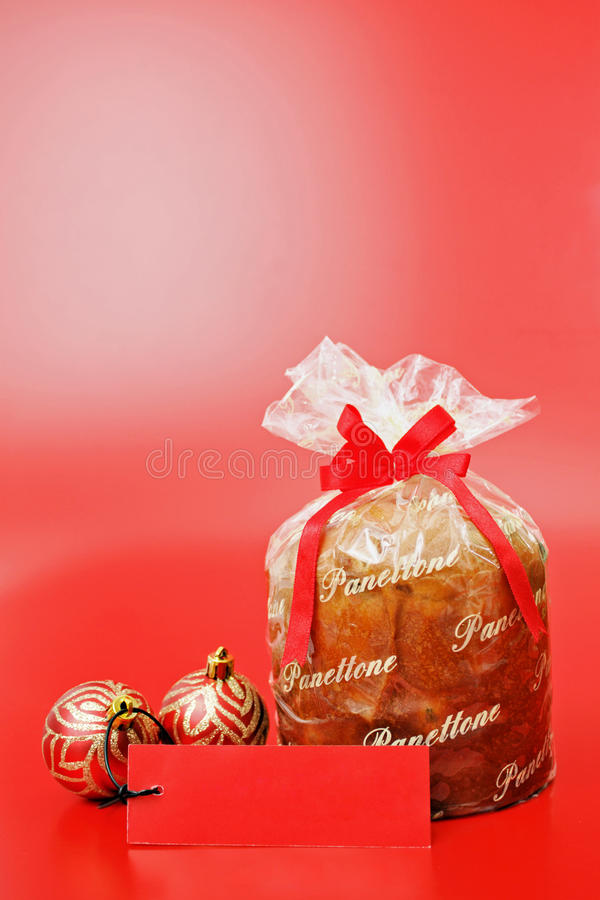 Download Panettone Royalty Free Stock Photo - Image: 23512365