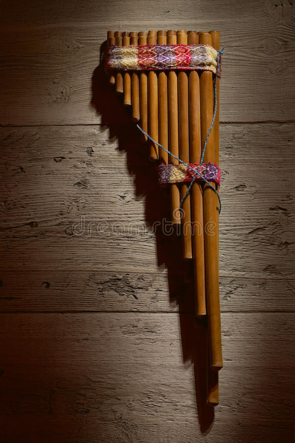 Free Panflute Royalty Free Stock Images - 10697999