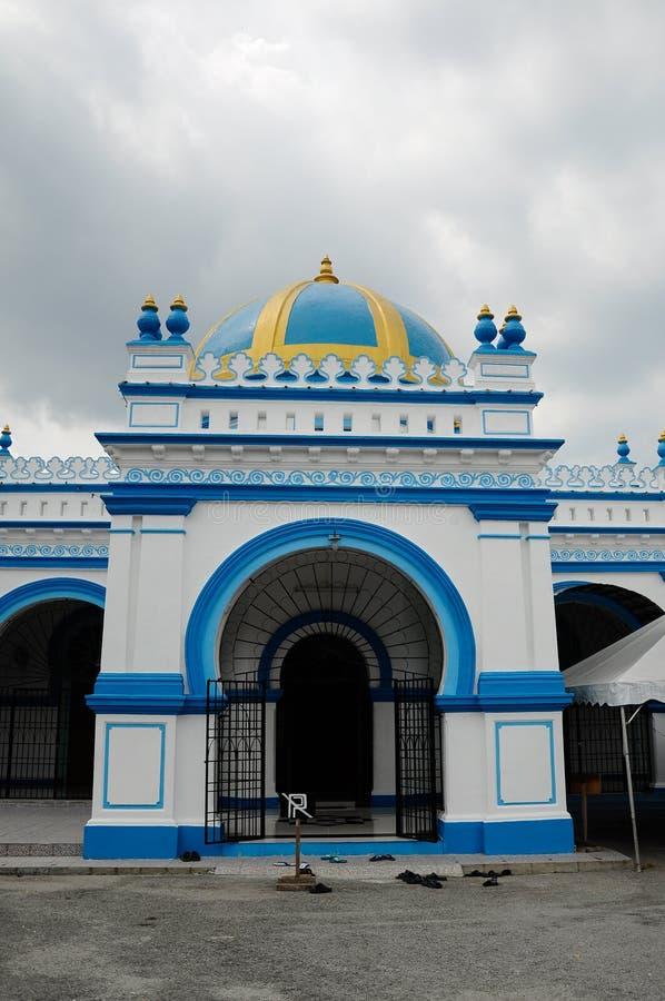 Free Panglima Kinta Mosque In Ipoh Perak, Malaysia Stock Photo - 49030140