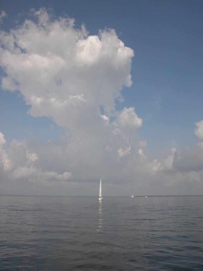 Panie Mój Statek - Mały Zdjęcie Royalty Free