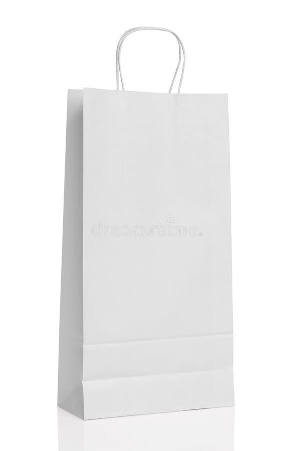 Panier del Libro Blanco  foto de archivo libre de regalías