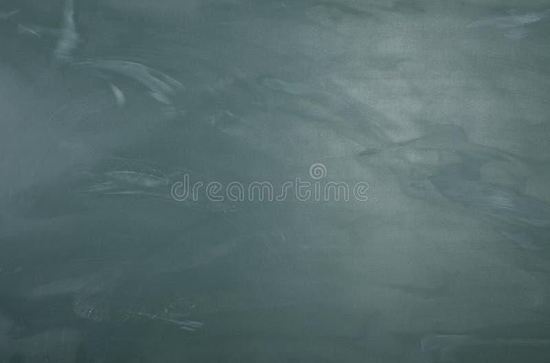 Panneau d'école vert photographie stock libre de droits