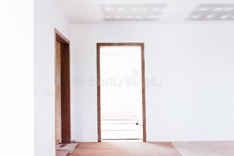 Panneau de gypse de plafond image libre de droits