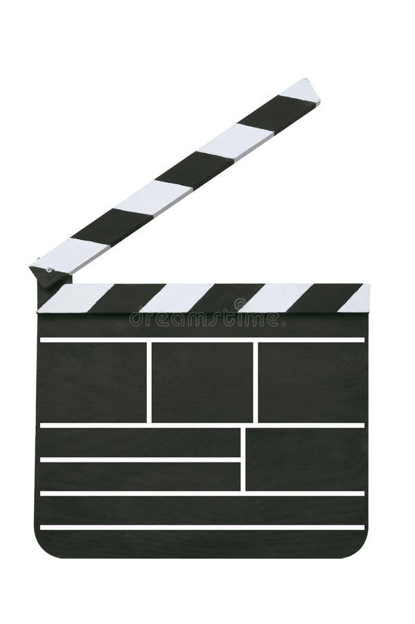Panneau de l'ardoise du directeur photos libres de droits