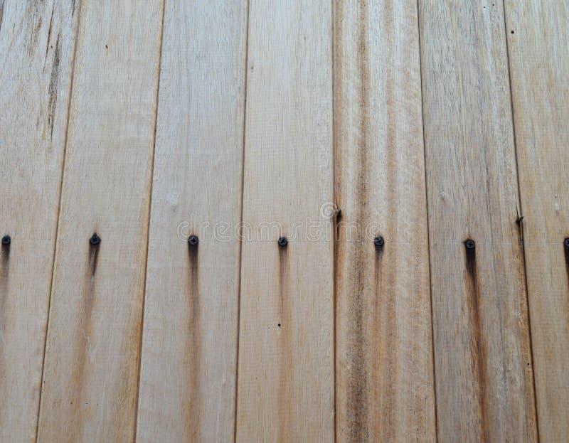 panneau de mur en bois g avec la tache de rouille image stock image 70026597. Black Bedroom Furniture Sets. Home Design Ideas