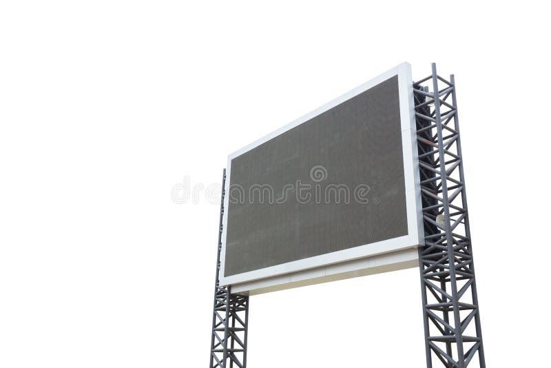 Panneau de signe photos libres de droits