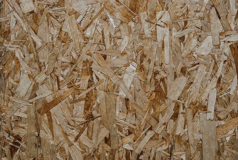 Panneau en bois de particules image libre de droits
