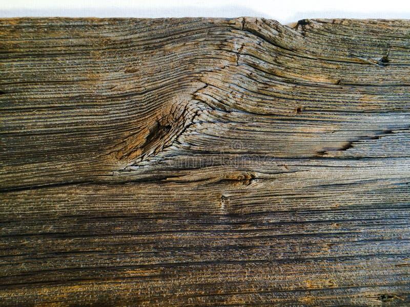 Panneau en bois de vieille grange avec le bord photographie stock