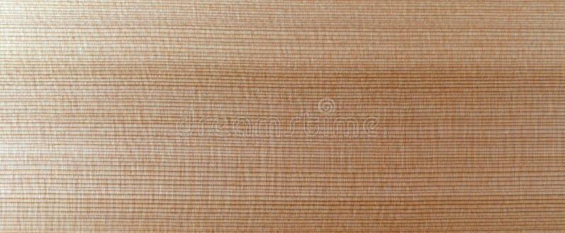 Panneau occidental enduit de cèdre rouge de polyuréthane photographie stock libre de droits