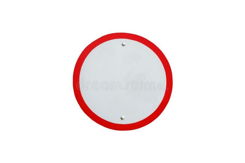 panneau routier vide du trafic de cercle photo stock image du poteau piloter 37608568. Black Bedroom Furniture Sets. Home Design Ideas