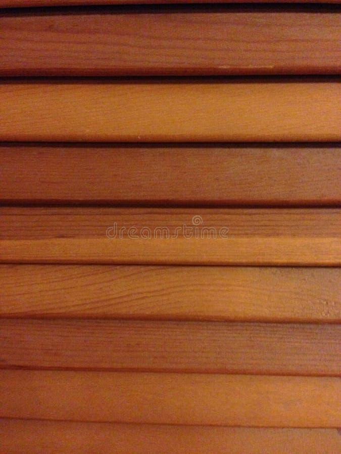 Panneautage en bois photographie stock libre de droits