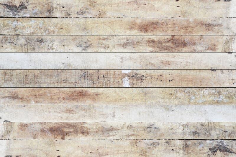 Panneaux en bois image libre de droits