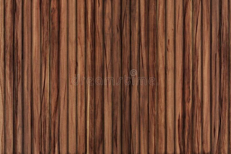 Panneaux en bois grunges photographie stock
