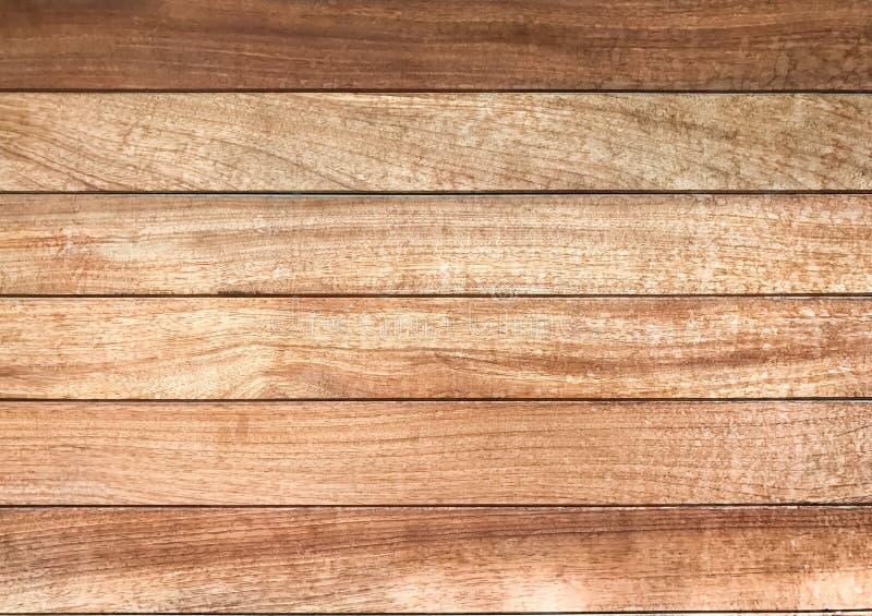 Panneaux en bois, texture en bois sans couture de plancher, texture de plancher en bois dur photographie stock