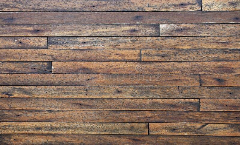 Pannelli di legno d'annata di vecchio lerciume fotografie stock libere da diritti
