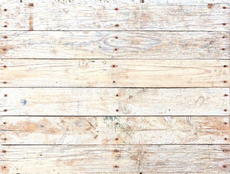 Pannello di legno per fondo carta da parati ruvida e d'annata immagine stock libera da diritti