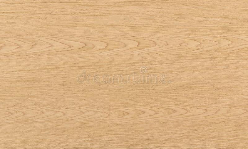 Pannello di legno per progettazione domestica e decorazione con superficie beige strutturata Struttura o fondo immagini stock