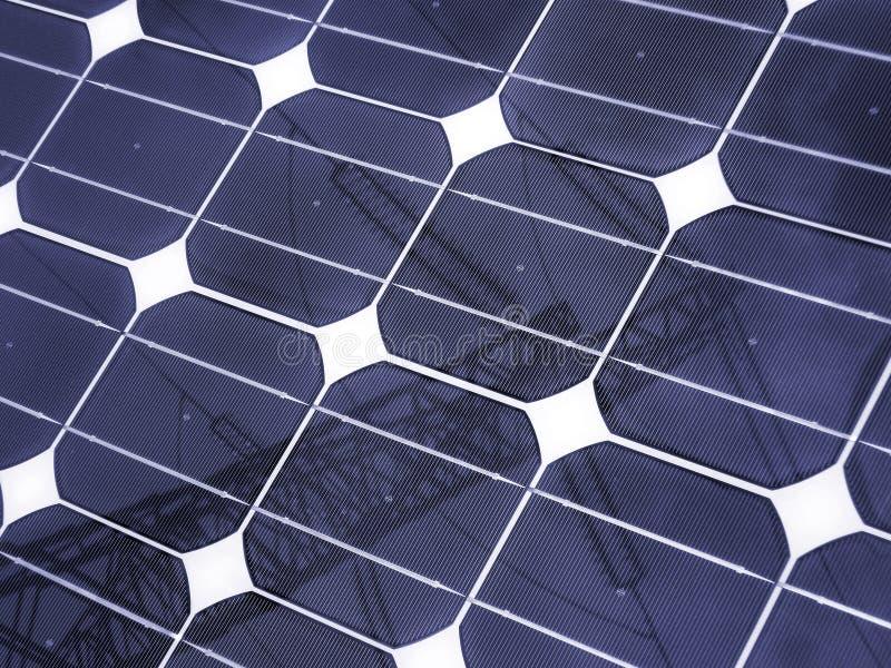 Pannello solare illustrazione vettoriale