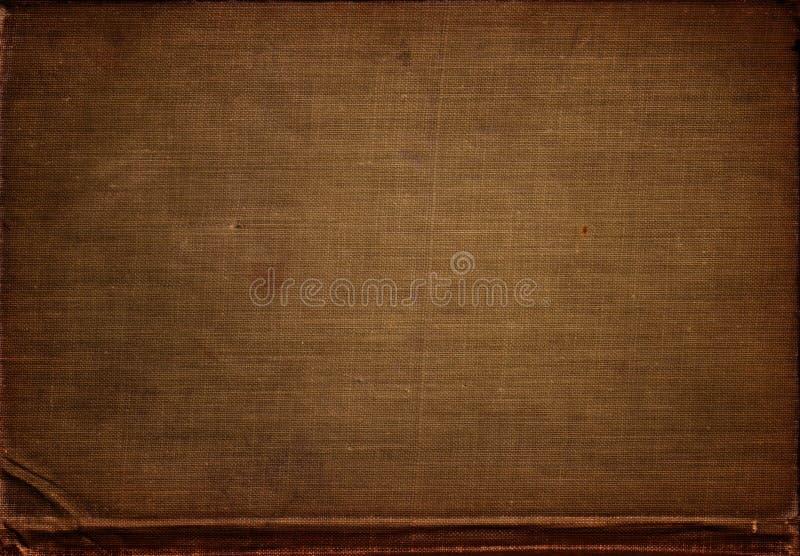 Panno portato illustrazione di stock