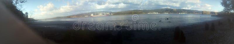 Pano ποταμών στοκ φωτογραφίες