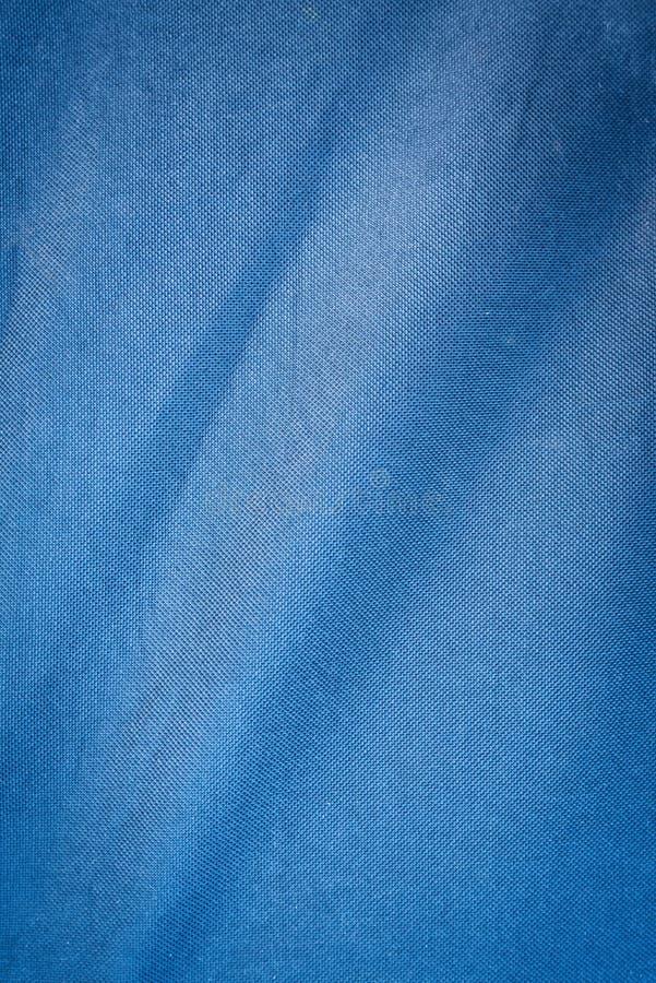 Pano do azul do fundo imagem de stock royalty free