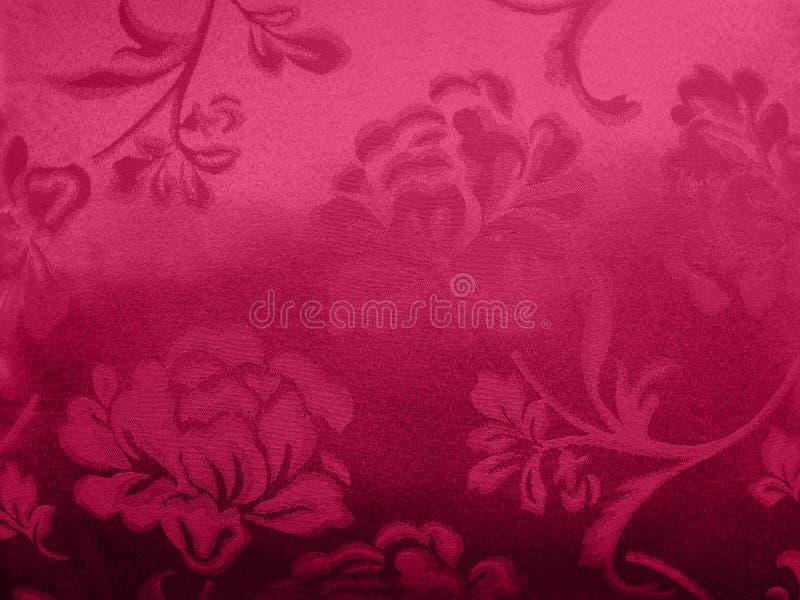 Pano floral fotografia de stock