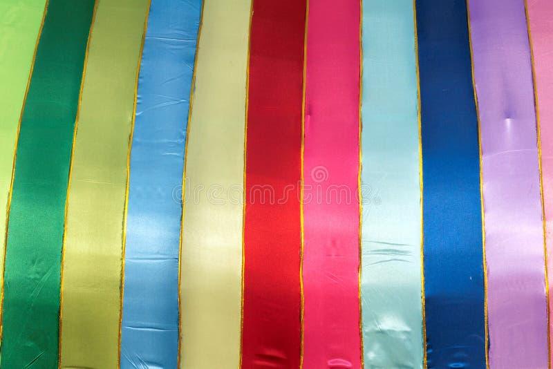 Pano Multicolour fotos de stock royalty free