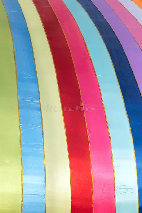 Pano Multicolour fotos de stock