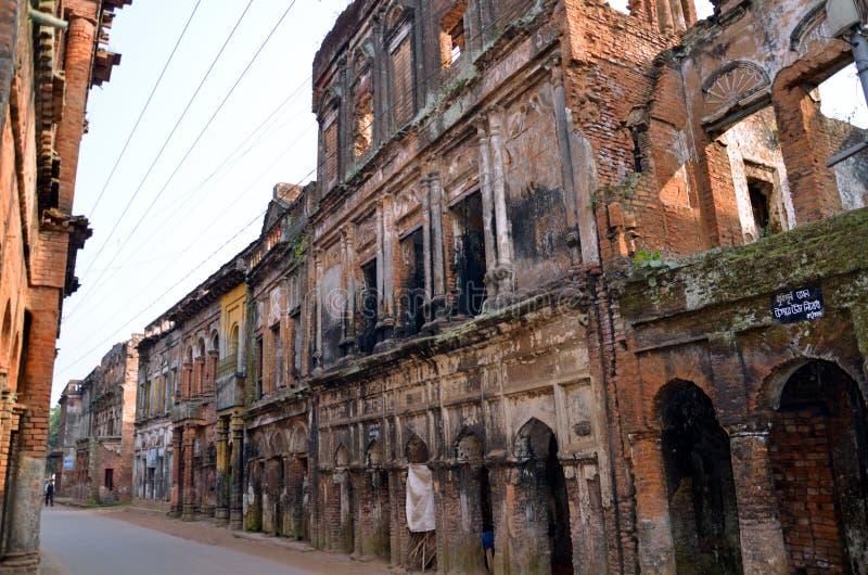 Panom Nagar royaltyfria foton
