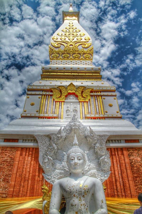 Download Panom Temple foto de archivo. Imagen de creencia, templo - 42428972