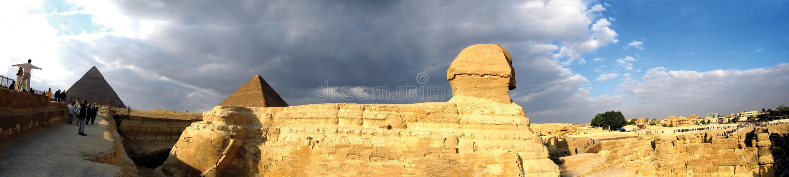 Download Panorama stock image. Image of landscape, history, egypt - 1757001
