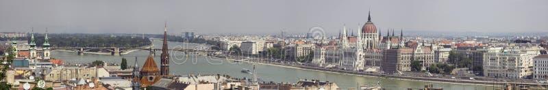 Panorama. lizenzfreie stockfotografie