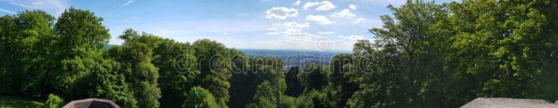 Panorama lizenzfreie stockfotos