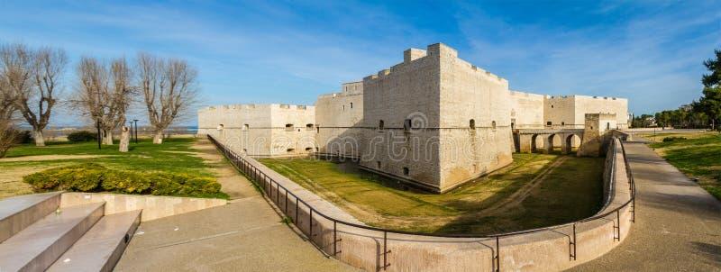 Panorama de château photos stock