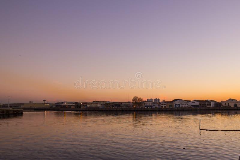 Panorama de La Boca, Buenos Aires, photographie d'Argentina photos libres de droits