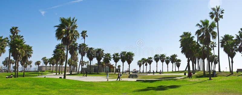 Panorama de Venecia fotos de archivo libres de regalías