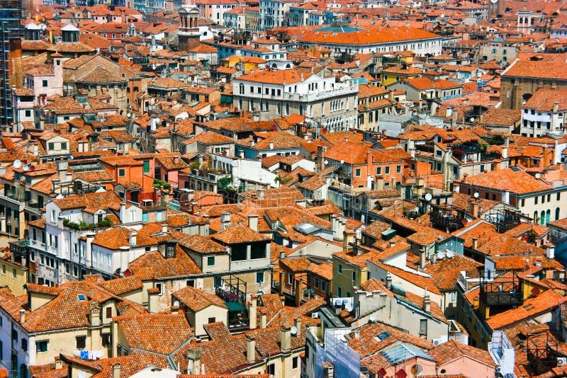 Panorama de Venise images stock