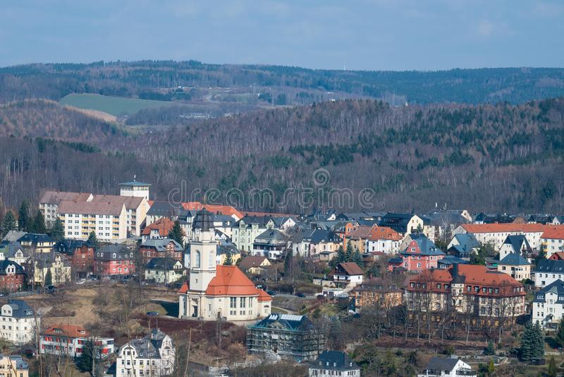 Bild Erzgebirge Aue