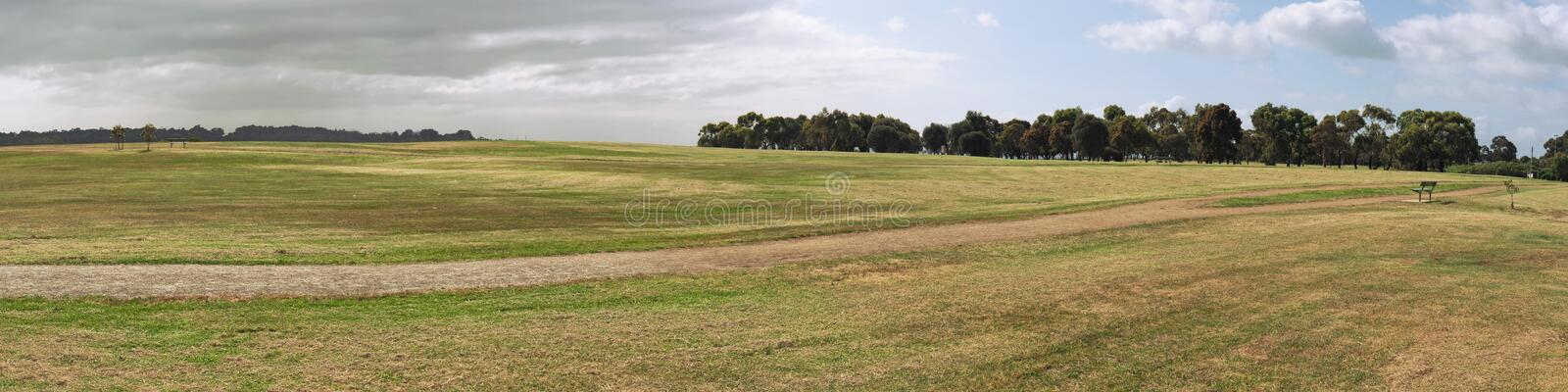Download Panorama At Foreshore Reserve Stock Photo - Image: 27898552