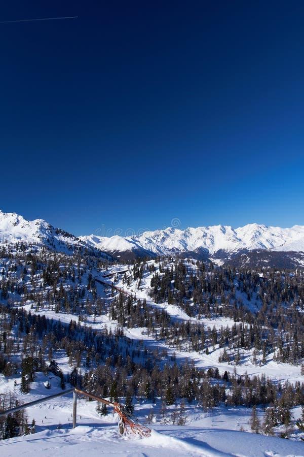 Download Panorama Of Italian Dolomites Stock Image - Image: 17845755