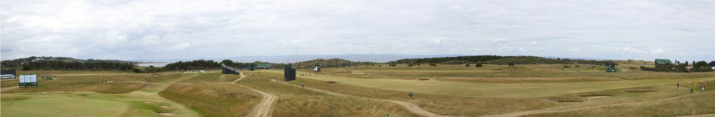 Download Panorama Of Muirfield Before 2013 British Open Editorial Image - Image: 32513110