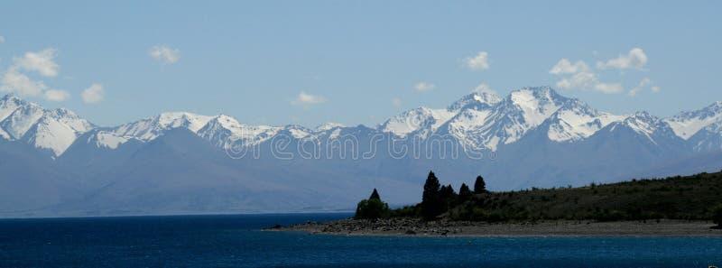 Download Panorama New Zealand stock photo. Image of horizon, earth - 10306500
