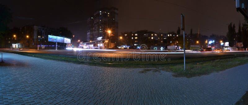 Panorama odessa area di srednefontanskaya immagini stock libere da diritti